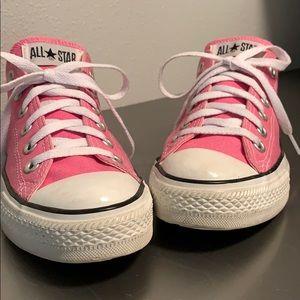 CONVERSE ALL STAR Kicks! 💗 PINK!! 💗  Women's 7.5
